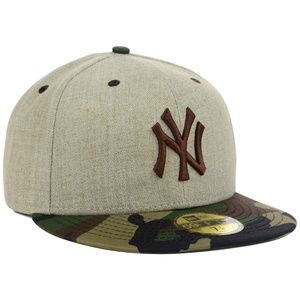 MLB New York Yankee Hat